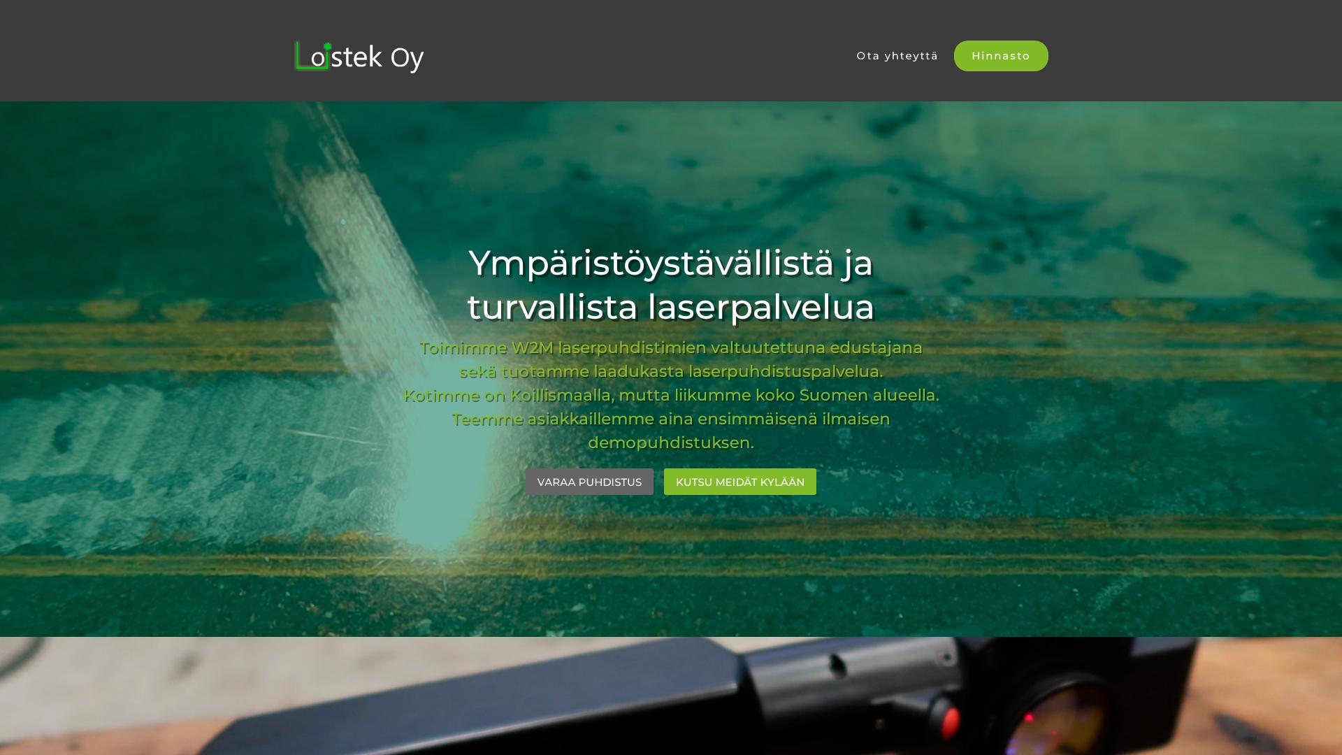 Loistek Oy